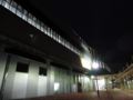 新高岡駅(北陸新幹線)外観