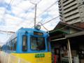#3063 浜寺駅前(2016.03.11)