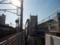 塩屋駅(左)・山陽塩屋駅(右)