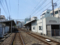 日吉町駅外観