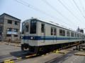 東武8506編成(回送列車)