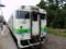 新十津川行き下り列車(5425D)