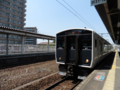 博多行き普通列車(新飯塚13:56発)