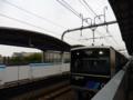 #3223 荒子川公園(2017.07.24)