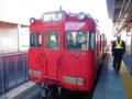 猿投行き普通列車