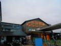 廿日市駅外観(南口)