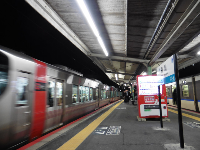 #3282 横川(2018.03.22)