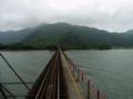 由良川橋梁(丹後由良〜丹後神崎)