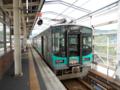 敦賀行き普通列車(東舞鶴15:34発)