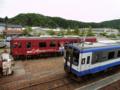 のと鉄道NT200形気動車