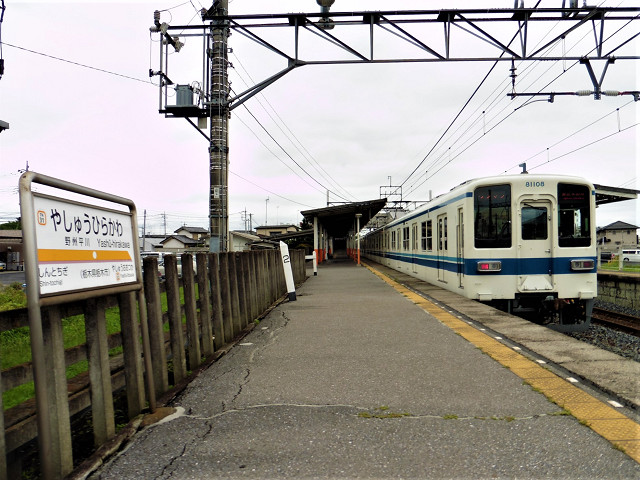 #3312 野州平川(2018.06.16)