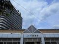 六地蔵駅外観(JR)