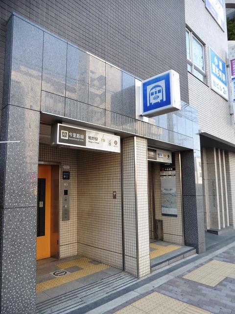 #3335 鴫野(2018.08.19)