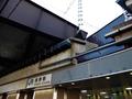 鴫野駅外観(JR)