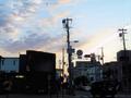 南巽駅前交差点
