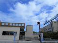 武庫之荘駅外観(南口)