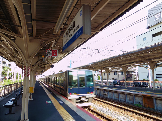 #3350 摂津本山(2018.08.20)