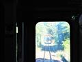 トンネル連続区間(宍喰〜海部)