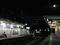 田神駅ホーム