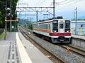 新栃木行き普通列車(上今市10:31発)