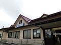 新栃木駅外観