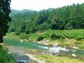 足羽川(越前高田~一乗谷)