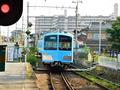 貴生川行き普通列車(彦根口17:05発)
