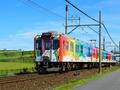 平田町行き普通列車(柳→鈴鹿市)