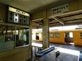 西桑名駅改札