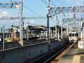 近鉄八田駅と八田駅