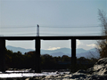 秩父鉄道荒川橋梁