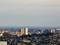 太平洋の眺望@八木山てっぺんひろば