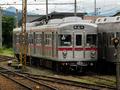 3500系N7編成@須坂駅