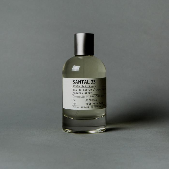 香水 ルラボ サンタル33