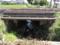 羽越本線・茨野踏切の横の橋