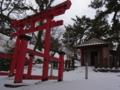 [酒田][神社]日和山神社
