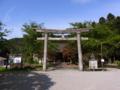 [庄内・立川][神社]清河神社
