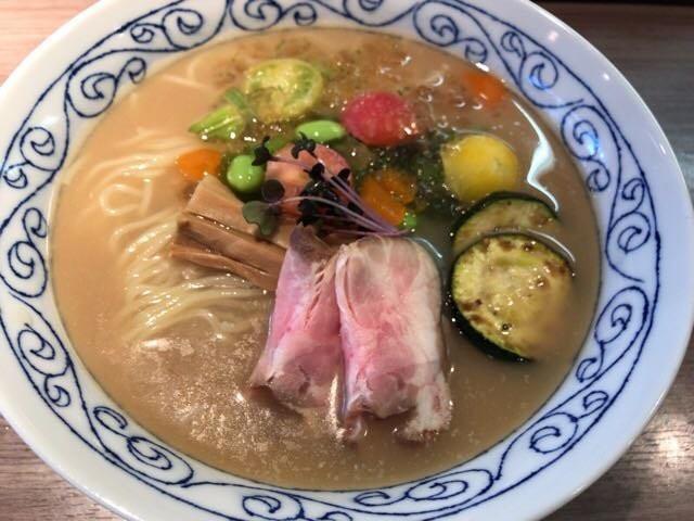 快涼麺(2017年ver.)