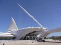 ミルウォーキー美術館 / Milwaukee Art Museum, WI