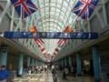 シカゴ・オヘア国際空港 ターミナル3 / Chicago O'hare Int'l Airport, Terminal 3