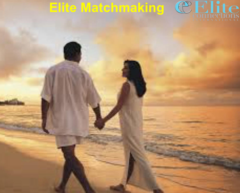 elite matchmaking orange county