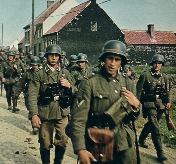 ドイツ国防軍