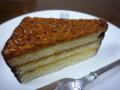[ケーキ]喜久家 ハニーケーキ