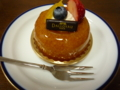 [ケーキ]ダロワイヨ サバラン オ フリュイ