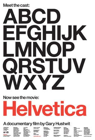 ドキュメンタリー映画『Helvetic...