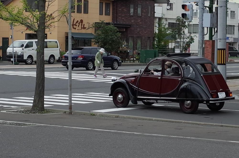 Citroën2CV