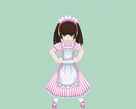 ピンク・カチューシャ