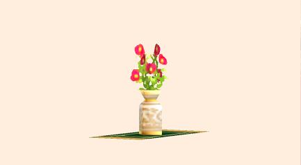 花瓶・ロイヤル(★2)