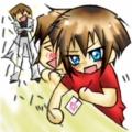 遊☆戯☆王GX:オフィシャルで仔十代が見れるだなんて・・・