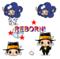 REBORN!:アイコンらしきもの(?)